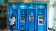 ATM Machines Thailand