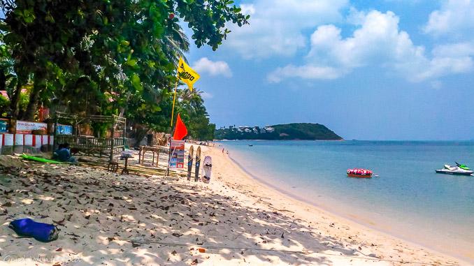 Big Buddha Beach, Koh Samui