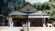 Calypso Diving Krabi 1994