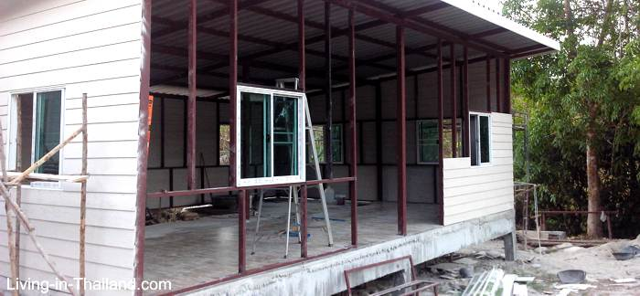 Cheap House Thailand