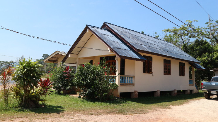House for rent 9000 Baht