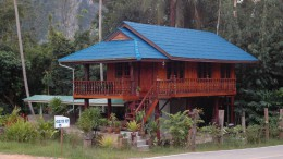 Houses for rent in Thailand samples