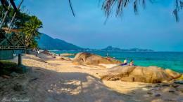Koh Samui Beaches