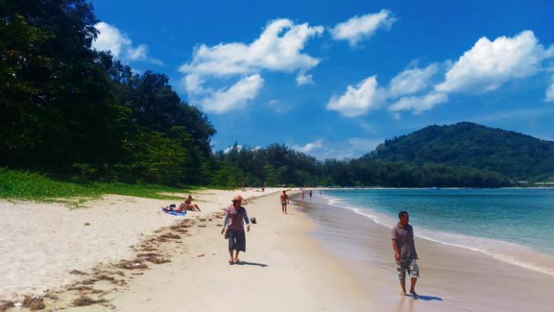 Thai Beach, Phuket
